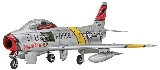 Revell 855319 F86F Sabre Jet