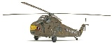 Revell 855323 1-48 Marine UH-34D Helicopter