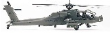 Revell 855443 1-48 AH-64 Apache Helicopter