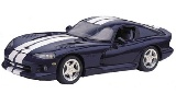Revell 856359 1:25 Scale Dodge Viper GTS Coupe