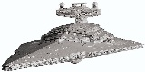 Revell 856459 Star Wars Imperial Star Destroyer