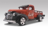 Revell 857202 1:25 Scale 1941 Chevy Pickup Truck 2 n 1
