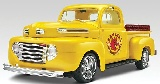 Revell 857203 1:25 1950 Ford F Pickup 2 in 1