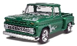 Revell 857210 1:25 65 Chevy Stepside Pickup 2 n1
