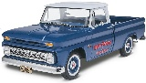 Revell 857225 66 Chevy Fleetside