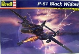 Revell 857546 1:48 P-61 Black Widow