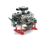 Revell 858883 Visible V8 Engine