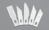 Revell 6938 Medium Duty Blade Assortment 5