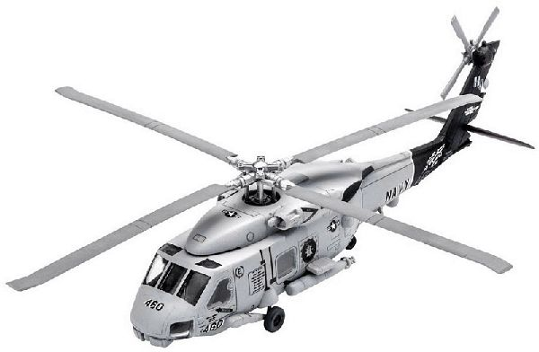 Revell 04955 SH60 Navy Helicopter