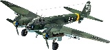 Revell 03935 Junkers Ju88 A4