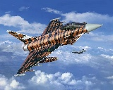 Revell 03949 Eurofighter Bronze Tiger