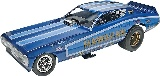 Revell 854082 Hawaiian Charger Funny Car