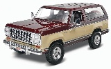 Revell 854372 Dodge Ramcharger