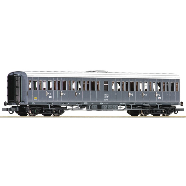 Roco 64984 FS 2nd Class Passenger Carriage