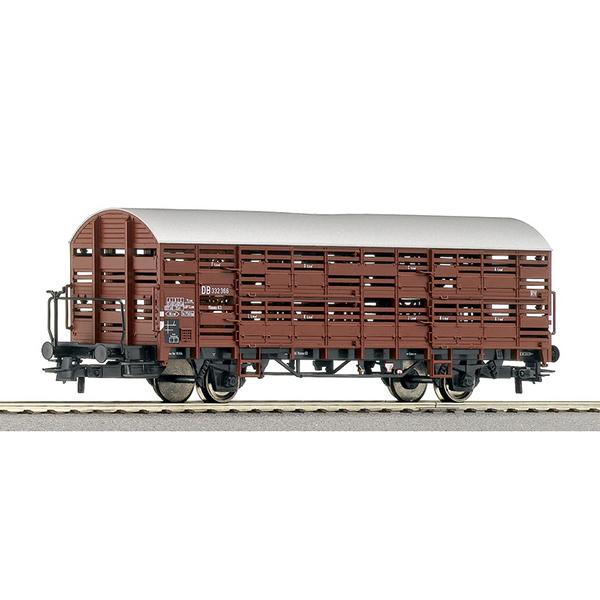 Roco 66875 DB Cattle Wagon