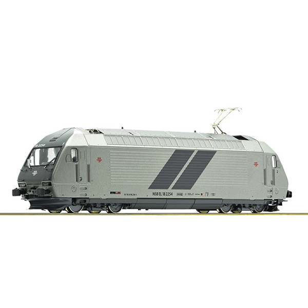 Roco 73638 NSB Electric Locomotive
