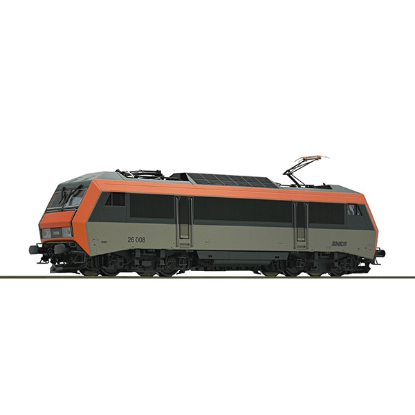 Roco 73855 Electric locomotive BB 26008 SNCF