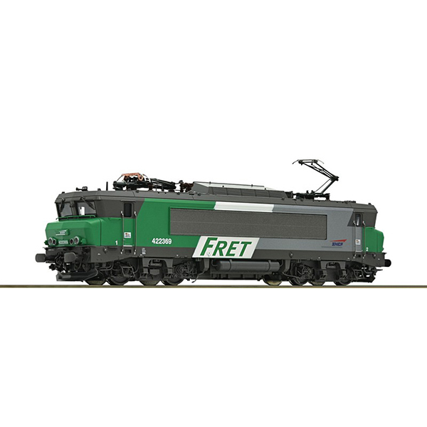 Roco 73884 SNFC Electric Locomotive