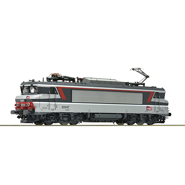 Roco 79882 SNCF Electric Locomotive Multiservice DC