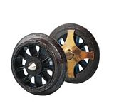Roco 40188 DC NEM Standard Spoked Wheel Set