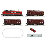 Roco 51293 DB AG BR 151 Freight Train Starter Set