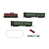Roco 51295 DB class 280 Passenger Train Z21 Digital Starter Set