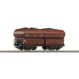 Roco 56331 PKP Self Unloading Hopper Wagon