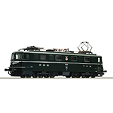 Roco 58660 SBB Ae 66 Electric Locomotive AC