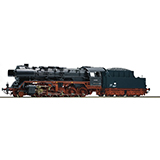 Roco 62169 DR 50 3646 Steam Locomotive DC