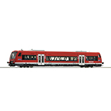 Roco 63178 DB AG Call 650 Railcar