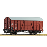 Roco 67279 DR Box Goods Wagon
