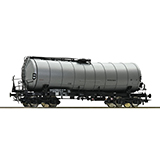 Roco 67310 DR 4 axle slurry wagon type Zaes