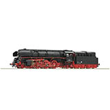 Roco 72134 DDR Steam Locomotive