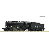 Roco 72164 CSD Steam Locomotive S160