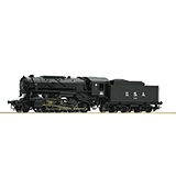 Roco 72165 CSD Steam Locomotive S 160