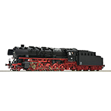 Roco 72237 DB Steam locomotive 044 119