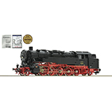 Roco 72262 DRG Steam Locomotive