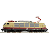 Roco 72311 DB AG Electric Locomotive 103 DC