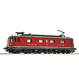 Roco 72600 SBB Re66 Electric Locomotive