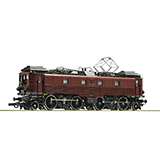 Roco 73431 Electric locomotive Be 46 SBB DC