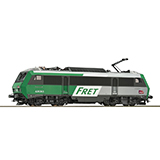 Roco 73862 Electric Locomotive FRET SNCF DC