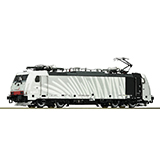 Roco 79667 Railpool Electric locomotive 186 443