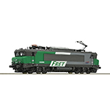 Roco 79884 SNFC Electric Locomotive