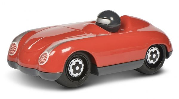 Schuco 450987600 Roadster Red-Carlo