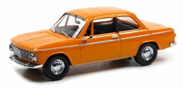 Schuco 452022700 BMW 2002 Orange
