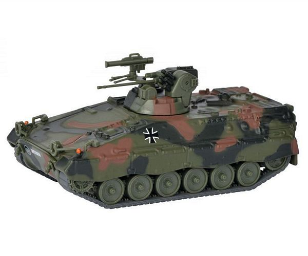 Schuco 452624200 Marder 1A2 Infantry Combat Vehicle Camouflaged