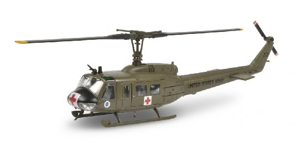 Schuco 452653100 Bell UH-1H US Army