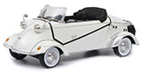 Schuco 450014900 FMR TG 500 Roadster Tiger White