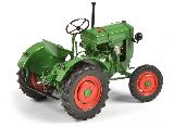 Schuco 450022800 Deutz F1 M414 Green-Red