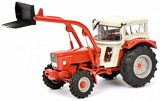 Schuco 450778600 Guldner G60A with Roof and Front Loader